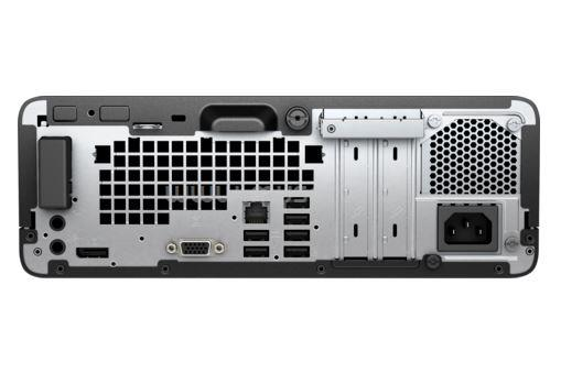 HP Prodesk 400 G4 Small Form Factor 99742010 large