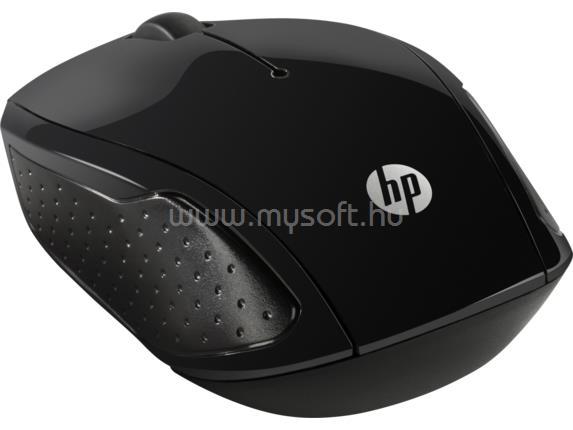HP Vezeték Nélküli egér 200