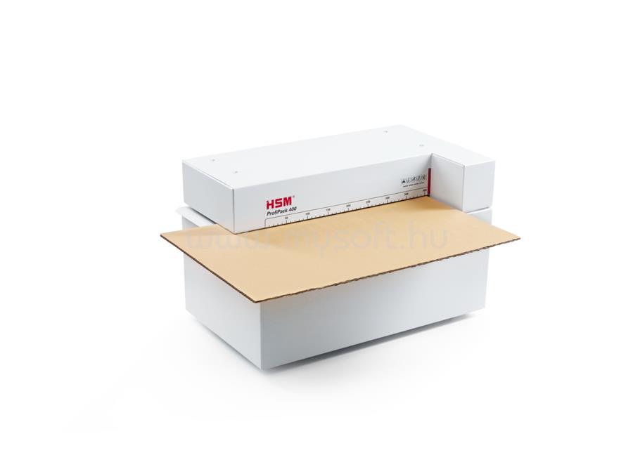 HSM ProfiPack 400 230V karton perforator