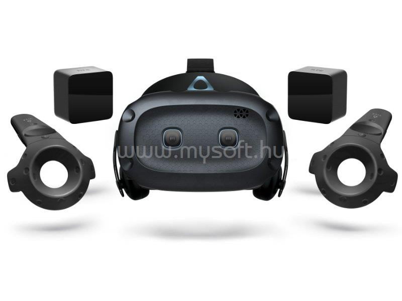 HTC VIVE Cosmos Elite VR rendszer + Cool Gasket