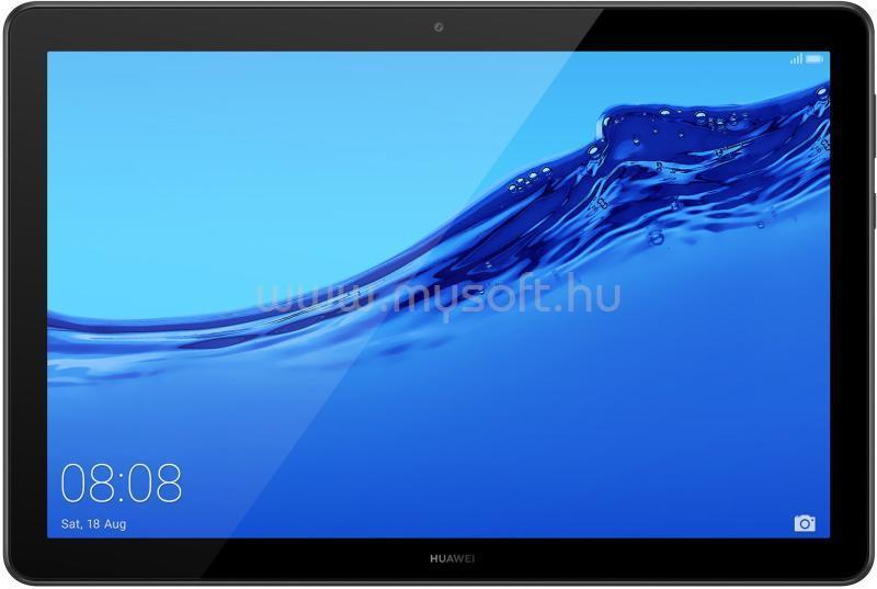 "HUAWEI MediaPad T5 32GB 10.1"" Wi-Fi (Fekete)"