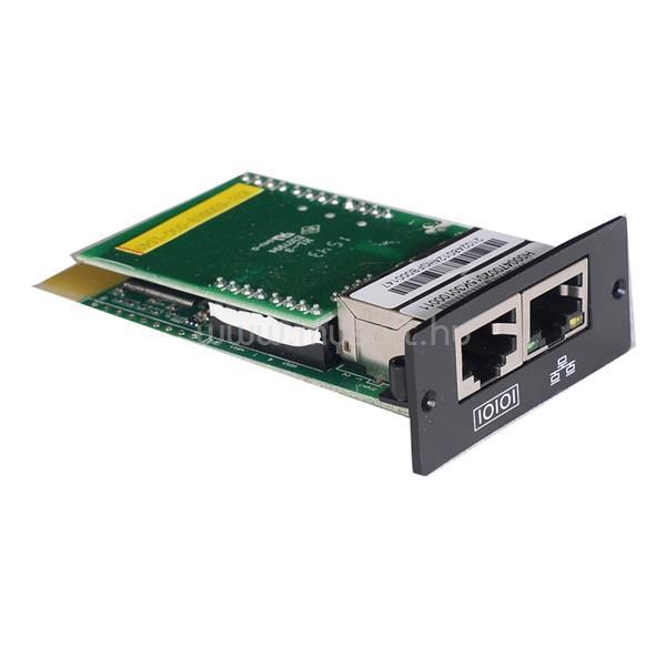 HUAWEI RMS-SNMP01B UPS távfelügyeleti interfész kártya