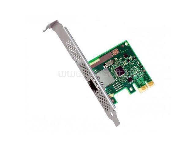 INTEL Ethernet Server Adapter I210-T1, retail bulk