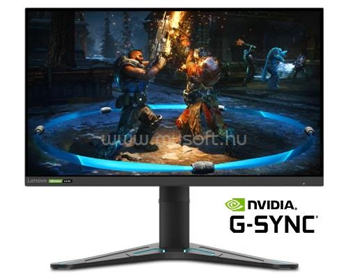 LENOVO G27-20 Gaming Monitor