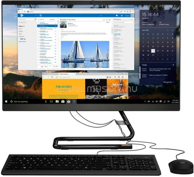 LENOVO IdeaCentre 3 All-In-One F0EU00LCHV large