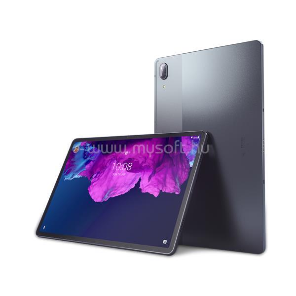 """LENOVO Tab P11 Pro (TB-J706L), 11.5"""" 2560x1600 128GB Wi-Fi + 4G LTE, Billentyűzettel és Tollal (Szürke)"""
