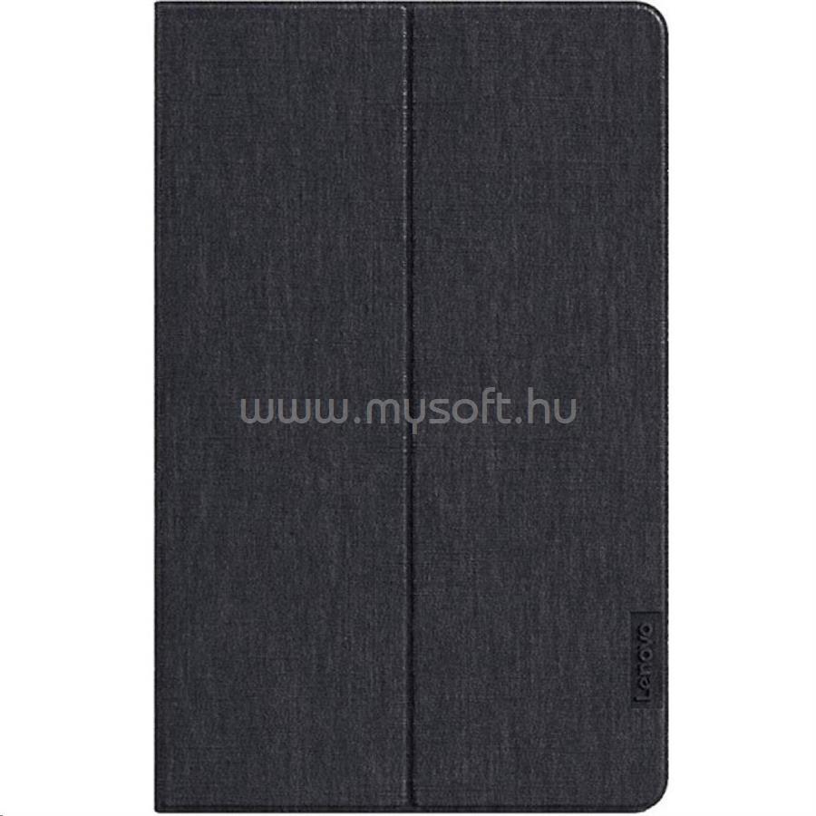 LENOVO Tablet Tok - Tab M10 (HD 2nd Gen.)  Folio Case/Film Black (X306F/X306X)