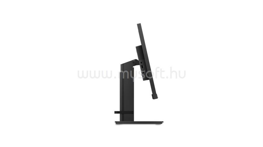 LENOVO ThinkVision T24h-20 Monitor 61F0GAT1EU large