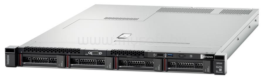LENOVO ThinkSystem SR530 1U Rack 530-8i 1x Silver 4208 1x 750W XCC:A 8x 2,5