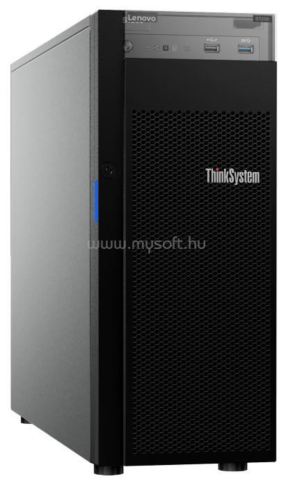LENOVO ThinkSystem ST250 Tower RSTe 1x E-2224 2x 550W XCC:S 8x 2,5