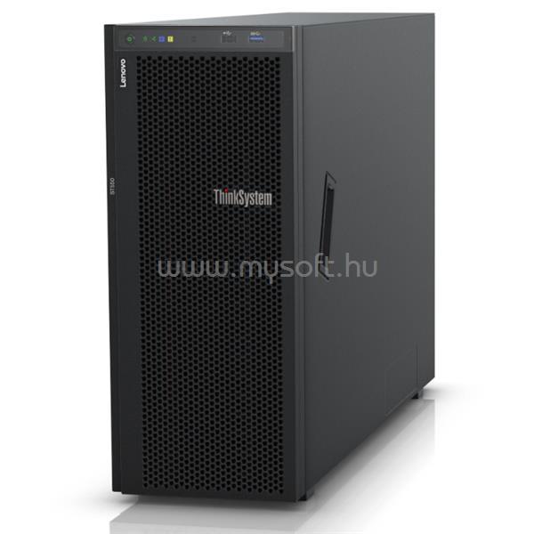 LENOVO ThinkSystem ST550 Tower 930-8i 1x Silver 42081x 750W XCC:E 8x 2,5