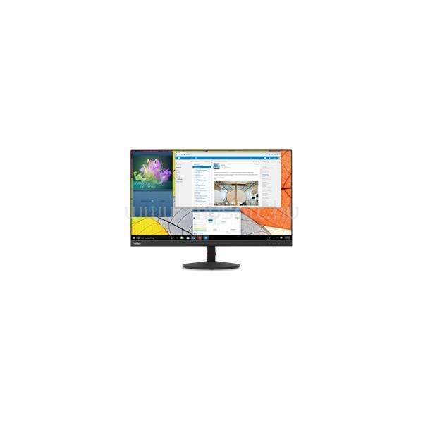 LENOVO ThinkVision S27q-10 Monitor
