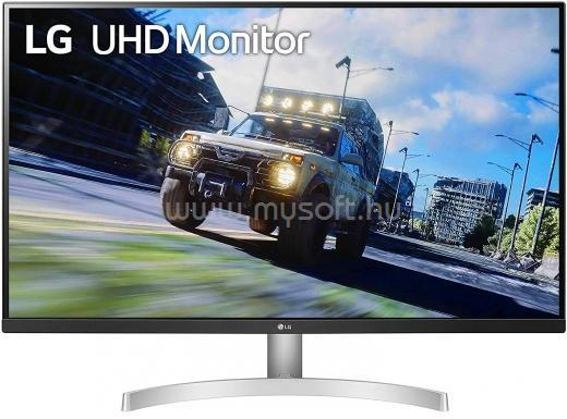 LG 32UN500-W Monitor
