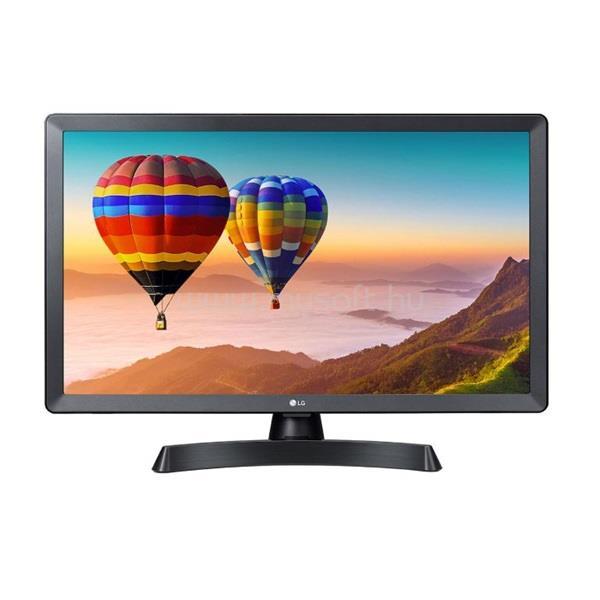 LG 24TN510S-PZ Monitor/TV