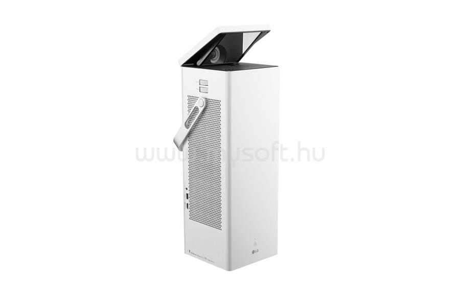 LG HU80KSW UHD Projektor