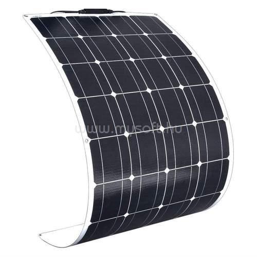 MW POWER 80W Flexibilis napelem panel