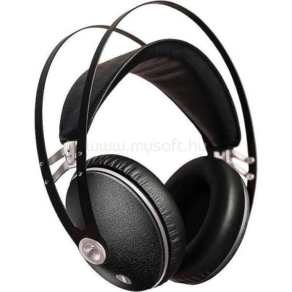 MEZE 99 Neo fekete Hifi fejhallgató