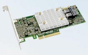 MICROSEMI Adaptec SmartRAID 3102-8i
