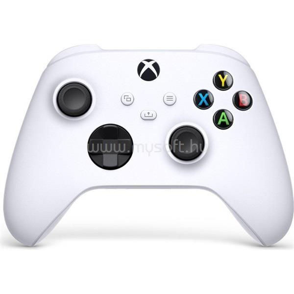 MICROSOFT Xbox Series Kiegészítő Vezeték nélküli kontroller fehér