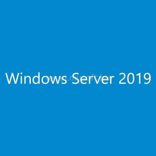 MICROSOFT Windows Server CAL 2019 Hungarian 1pk DSP OEI 5 Clt User CAL