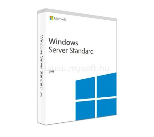 DELL ROK Microsoft Windows Server 2019 Standard Edition for 16 Cores