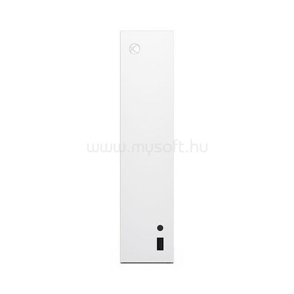 MICROSOFT Xbox Series S 512GB fehér játékkonzol RRS-00010 large