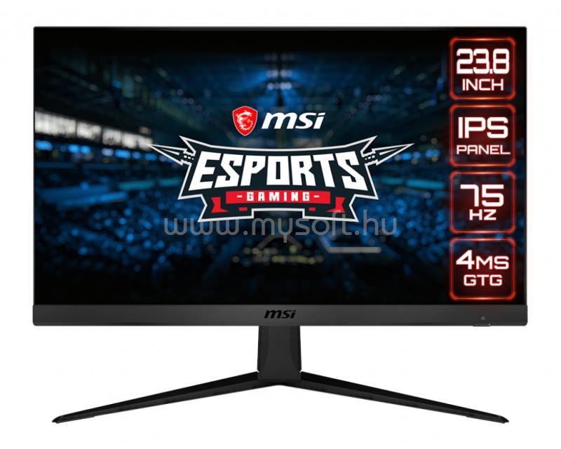 MSI Optix G241VE2 Gaming Monitor