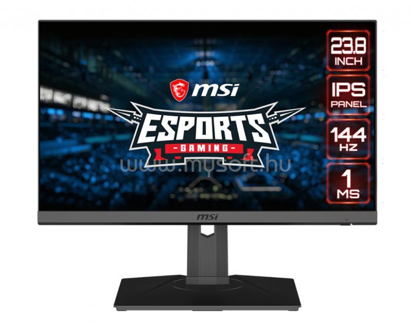 MSI Optix MAG245R Esport Gaming monitor