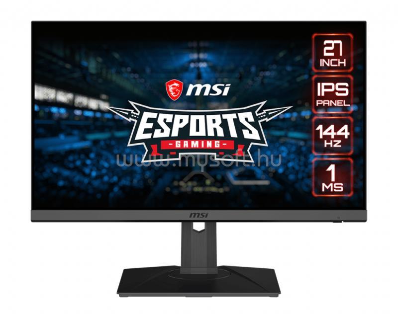 MSI Optix MAG275R Gaming Monitor
