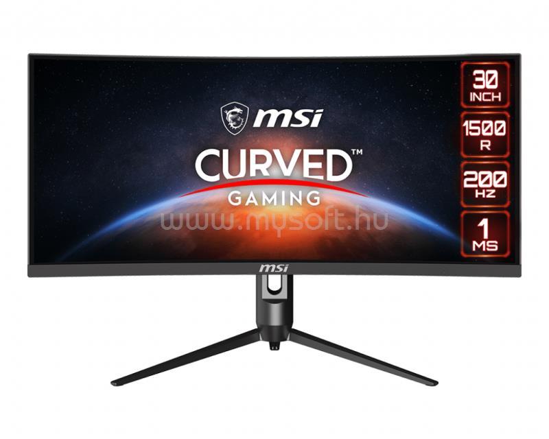 MSI Optix MAG301CR2 ívelt Gaming Monitor