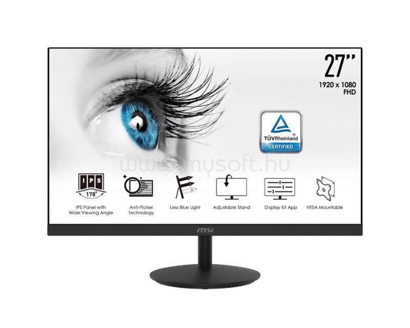 MSI PRO MP271 Monitor