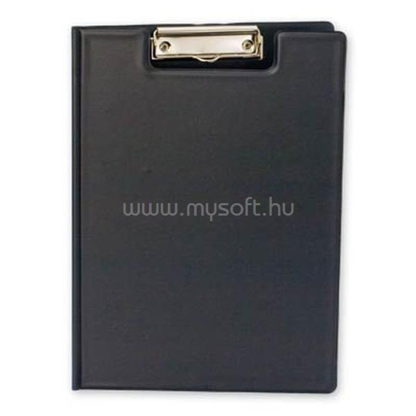NICEDAY A4 10 lapos fedeles fekete felírótábla