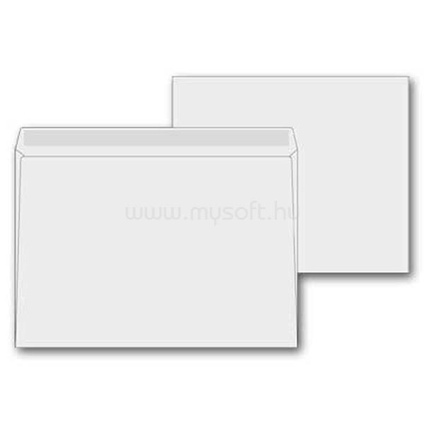OFFICE DEPOT LC5 enyvezett 50db boríték