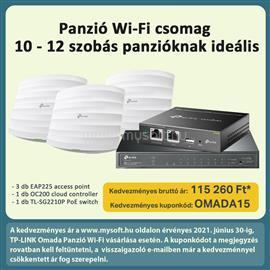 TP-LINK Omada Panzió Wi-Fi OMADA_PANZIO small