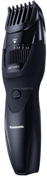 PANASONIC ER-GB43-K503  Haj és szakállvágó készülék