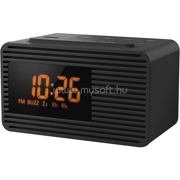 PANASONIC RC-D8EG rádiós ébresztőóra