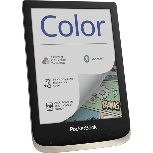 """POCKETBOOK Color 6"""" E-Book olvasó"""