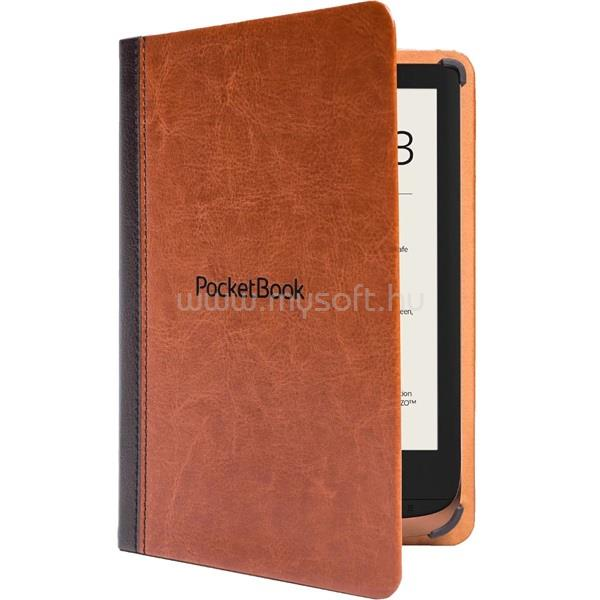 """POCKETBOOK e-book tok -  ClassicBook 6"""" (Touch HD 3, Touch Lux 4, Basic Lux 2) Barna"""