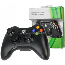 PRC vezeték nélküli Xbox 360 fekete kontroller PRCX360WLSSBK small