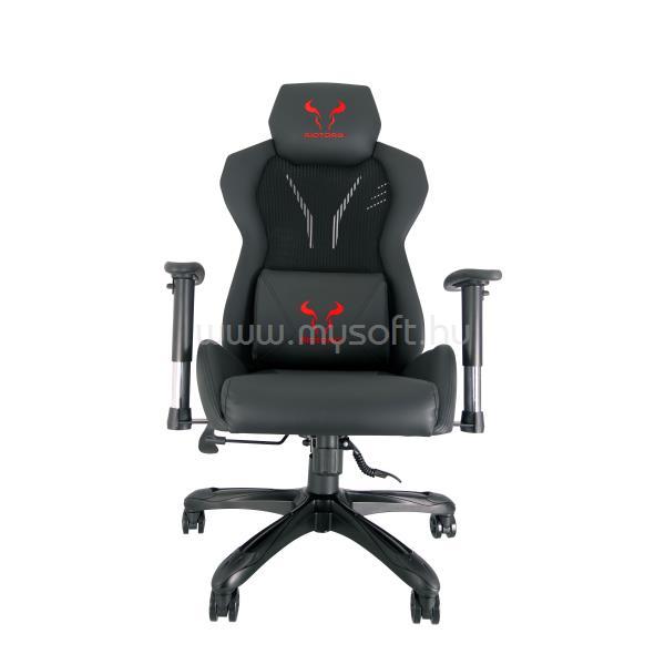 RIOTORO Spitfire M2 Mesh Gamer szék