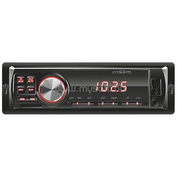 SAL VB 1000/RD USB/SD/MP3/AUX autóhifi fejegység