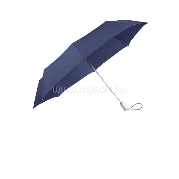 SAMSONITE Esernyő 108966-1439, SAFE 3 SECT. AUTO O/C (INDIGO BLUE) -ALU DROP S