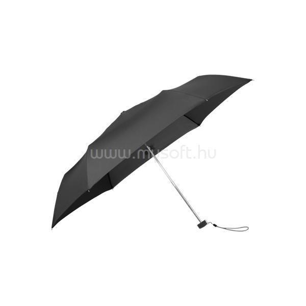 SAMSONITE Esernyő 56157-1041, UMBRELLA 22.5CM/88.5CM (BLACK) -RAIN PRO