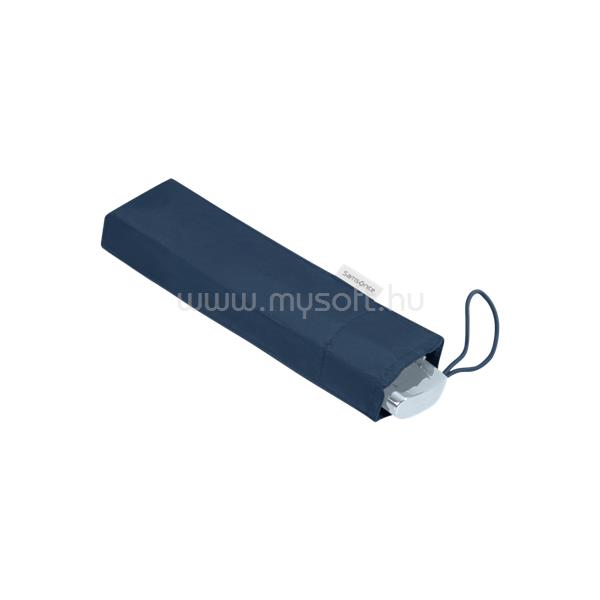 SAMSONITE Esernyő 56158-1090, UMBRELLA 24CM/97CM (BLUE) -RAIN PRO