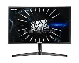 SAMSUNG C24RG50FQ Ívelt Gaming Monitor LC24RG50FQUXEN small