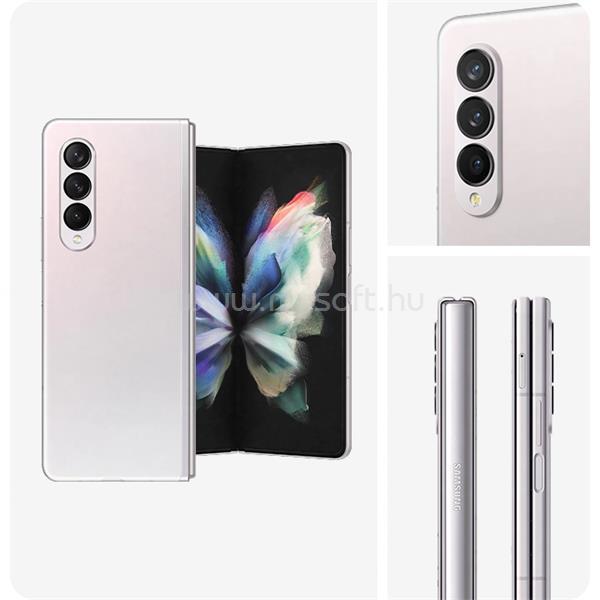 SAMSUNG Galaxy Fold3 5G 256/12GB (fantomezüst)