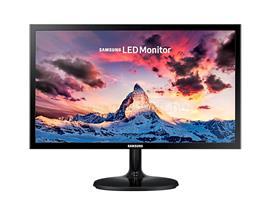 SAMSUNG S22F350FH monitor LS22F350FHRXEN small