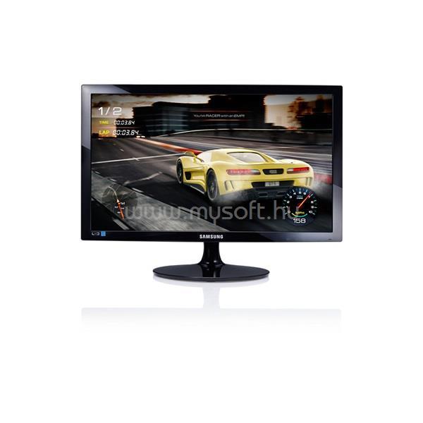SAMSUNG S24D330H Gaming Monitor 1 ms válaszidővel