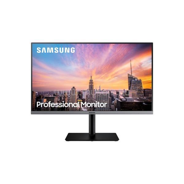 SAMSUNG S27R650FD Üzleti Monitor keret nélküli kialakítással