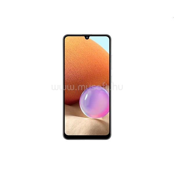"""SAMSUNG SM-A325FZWGEUE Galaxy A32 6,5"""" LTE 4/128GB Dual SIM fehér okostelefon"""